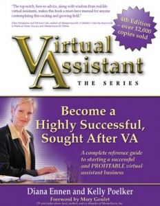 Virtual Assistant The Series