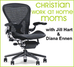 Christian Work at Home Moms